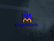 Reagan Wealth Management Logo - Entry #740