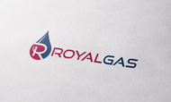 Royal Gas Logo - Entry #189