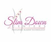 Slim Down Centers Logo - Entry #14
