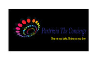 Patrizia The Concierge Logo - Entry #88
