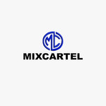 MIXCARTEL Logo - Entry #167