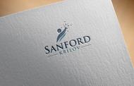 Sanford Krilov Financial       (Sanford is my 1st name & Krilov is my last name) Logo - Entry #150
