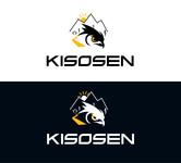 KISOSEN Logo - Entry #426