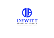 """DeWitt Insurance Agency"" or just ""DeWitt"" Logo - Entry #240"
