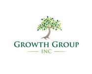 Growth Group Inc. Logo - Entry #40