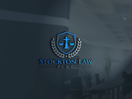 Stockton Law, P.L.L.C. Logo - Entry #33