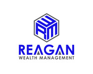 Reagan Wealth Management Logo - Entry #336