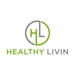 Healthy Livin Logo - Entry #334