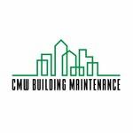 CMW Building Maintenance Logo - Entry #132