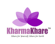 KharmaKhare Logo - Entry #279