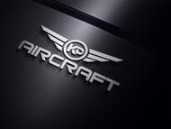 KP Aircraft Logo - Entry #542