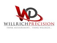 Willrich Precision Logo - Entry #102