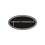 Carter's Commercial Property Services, Inc. Logo - Entry #191