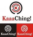 KaaaChing! Logo - Entry #59