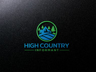 High Country Informant Logo - Entry #251