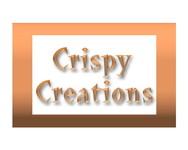 Crispy Creations logo - Entry #23