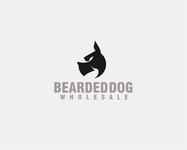 Bearded Dog Wholesale Logo - Entry #94