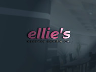 ellie's essence candle co. Logo - Entry #62