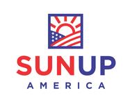 SunUp America Logo - Entry #34