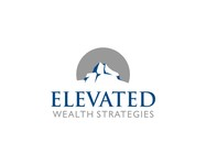 Elevated Wealth Strategies Logo - Entry #4