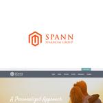 Spann Financial Group Logo - Entry #431