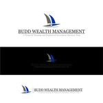 Budd Wealth Management Logo - Entry #340