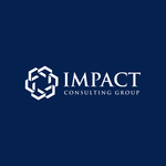 Impact Consulting Group Logo - Entry #277