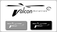 Valcon Aviation Logo Contest - Entry #3