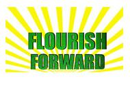 Flourish Forward Logo - Entry #112