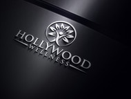 Hollywood Wellness Logo - Entry #54
