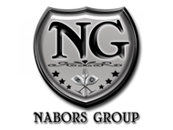 Nabors Group Logo - Entry #19