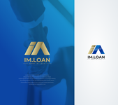 im.loan Logo - Entry #490