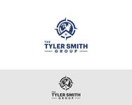The Tyler Smith Group Logo - Entry #158