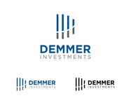 Demmer Investments Logo - Entry #62