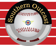 Southern Outcast Logo - Entry #30