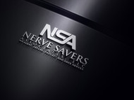 Nerve Savers Associates, LLC Logo - Entry #29