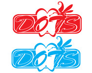 dots, the tooth fairy Logo - Entry #55
