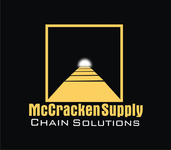 McCracken Supply Chain Solutions Contest Logo - Entry #4