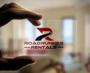 Roadrunner Rentals Logo - Entry #86