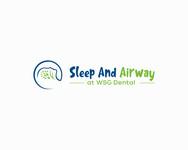 Sleep and Airway at WSG Dental Logo - Entry #181