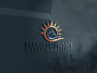 Elevated Private Wealth Advisors Logo - Entry #242