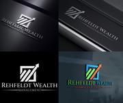 Rehfeldt Wealth Management Logo - Entry #414