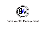 Budd Wealth Management Logo - Entry #52