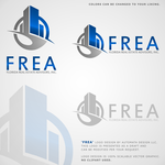 Florida Real Estate Advisors, Inc.  (FREA) Logo - Entry #41
