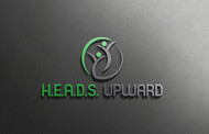 H.E.A.D.S. Upward Logo - Entry #14