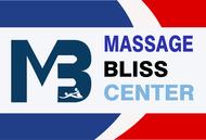 MASSAGE BLISS CENTER Logo - Entry #26