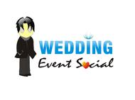 Wedding Event Social Logo - Entry #92