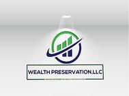Wealth Preservation,llc Logo - Entry #250