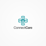 ConnectCare - IF YOU WISH THE DESIGN TO BE CONSIDERED PLEASE READ THE DESIGN BRIEF IN DETAIL Logo - Entry #70