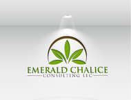 Emerald Chalice Consulting LLC Logo - Entry #198